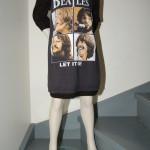Kjole Beatles