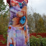 kjole V5
