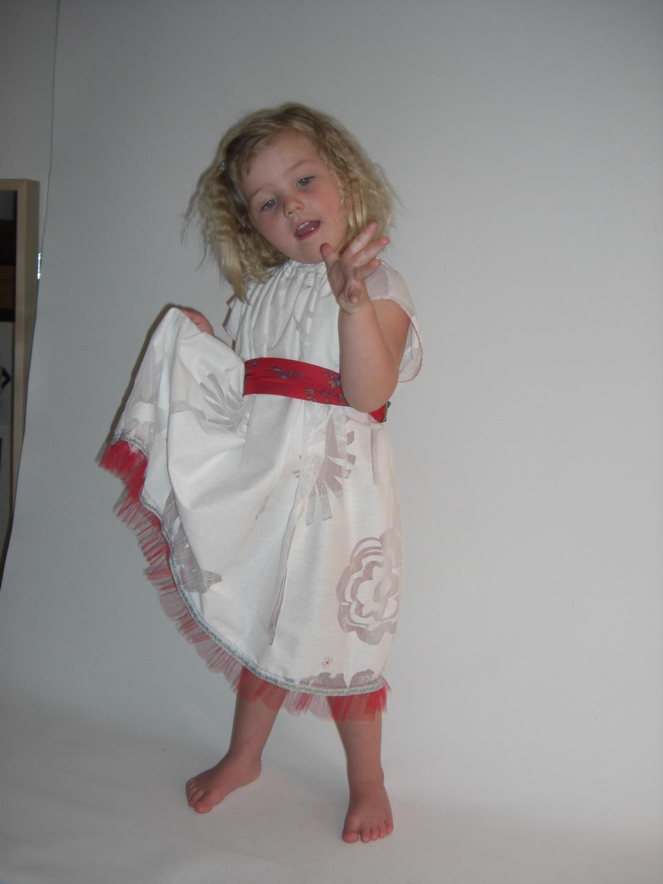 17. mai kjolen Galleriet