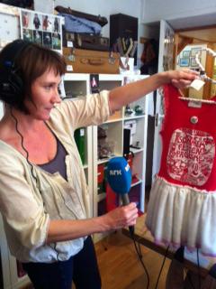 NRK P1 radio